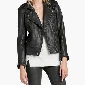 Lucky Brand Moro Jacket